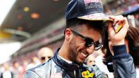 Daniel Ricciardo v Číně