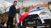 Osud Valašské rally provází otazníky - anotační foto