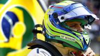 Felipe Massa v Číně