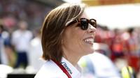 Williams ohledně pilotů pro rok 2017 nechce čekat - anotační foto