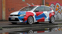 Volkswagen Polo R WRC Street by Wimmer
