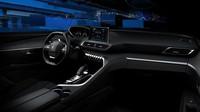 Nový I-Cockpit představil Peugeot nedaleko Paříže