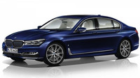 BMW M760Li xDrive Model V12 Excellence The Next 100 Years