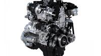 Jaguar a nový šestiválcový motor