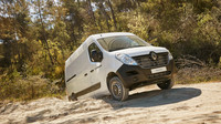 Renault Master X-Track