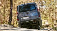 Renault Kangoo Maxi X-Track
