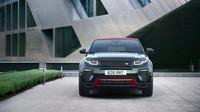 Range Rover Evoque prodělal drobnou modernizaci a dostal limitovanou edici Ember.