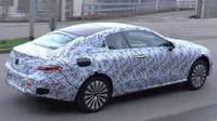 Mercedes-Benz E Coupe nové generace při testech