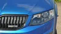 Škoda Octavia Combi RS TDI
