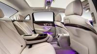 Mercedes-Benz třídy E L