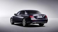 Mercedes-Benz třídy E L Exclusive Line