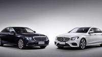 Mercedes-Benz třídy E L AMG Line & Exclusive Line