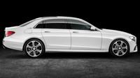 Mercedes-Benz třídy E L AMG Line