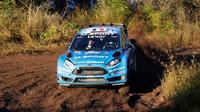 Do kterých nových destinací se WRC podívá?