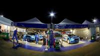 M-Sport nemůže vyjet k testům, čeká na nový Ford Fiesta - anotační obrázek