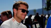 Andreas Mikkelsen chce příští rok zabojovat o titul
