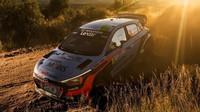 Rally Argentina: Paddon se stává prvním Novozélanďanem, který vyhrál soutěž WRC! - anotační foto