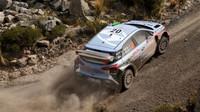 Paddon v Argentině získal svoje první vítězství ve WRC a Hyundai mu nadále věří