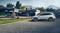 Renault Koleos dostal druhou generaci, která je výrazně hezčí než ta první.