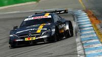 Hockenheimring: Druhý závod víkendu vyhrává di Resta před smečkou BMW, Glock diskvalifikován - anotačno foto