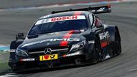 Brands Hatch: Juncadella slaví svoje první vítězství v DTM: - anotační obrázek