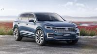 Volkswagen vyzývá Range Rover, do boje o nejluxusnější SUV vytahuje T-Prime GTE
