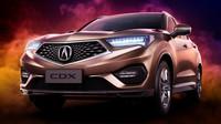 Acura to zkouší mezi kompaktními SUV, CDX míří na BMW či Mercedes - anotační obrázek