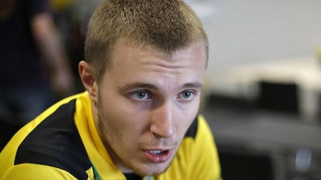 Sergej Sirotkin