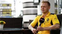 Magnussen zvolen mužem závodu v Grand Prix Ruska - anotační obrázek