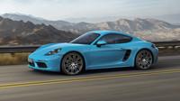 Porsche řady 718 mohou již brzy dostat zpátky šestiválcový motor.
