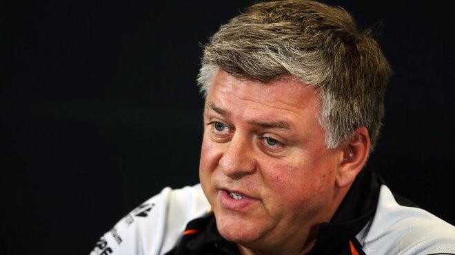 Racing Point je přesvědčen, že Renaulty nebyly v Suzuce legální