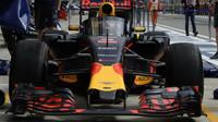 Ochrana kokpitu v podání Red Bullu ještě zdaleka není odloženou záležitostí - anotační foto