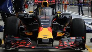 Ochrana kokpitu v podání Red Bullu ještě zdaleka není odloženou záležitostí - anotační obrázek