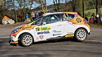 Na 44. Rallye Český Krumlov 2016 odstartuje Filip Mareš - anotační obrázek