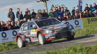 KL Racing so Sýkorom na SVK Rally Příbram - anotační obrázek