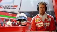 Sebastian Vettel v Soči