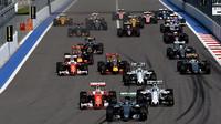 Souboje týmových kolegů: Rosberg dál ujíždí, první úspěchy Alonsa a Magnussena
