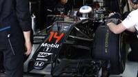 Alonso si přeje více výkonu v kvalifikaci, chce končit v první pětce - anotační obrázek