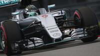 GP RUSKA: Šťastná sedmička pro Rosberga, duel Vettel a Kvjat měl reprízu - anotační foto
