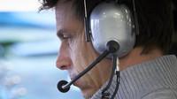Mercedes zvažuje změny své jezdecké dvojice - anotační foto