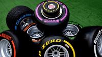 Pneumatiky Pirelli v Soči