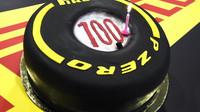 Výročí Pirelli v Soči