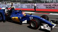Sauber se nezúčastní testování v Barceloně, má to více důvodů - anotační obrázek