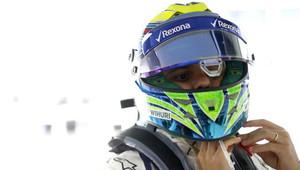 Massa: Verstappen teď musí svůj výkon potvrdit - anotační foto