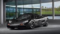 Exkluzivní McLaren F1 jde do prodeje. Má najeto pouze 4500 kilometrů - anotačno foto