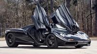 McLaren F1 na prodej s nájezdem 4,5 tisíce km