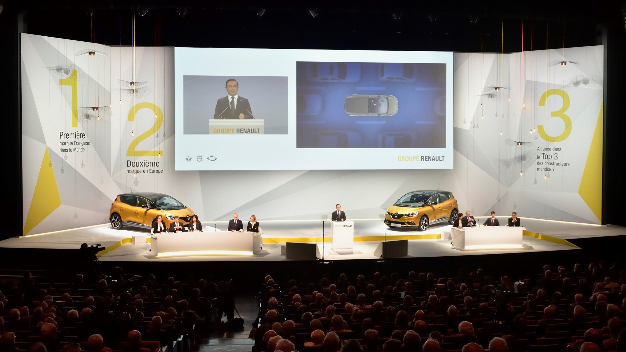 Renault odhalil své plány! Ještě letos dorazí čtyři nové modely! - anotační foto