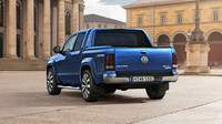 Volkswagen Amarok dostal jako první v segmentu šestiválcový turbodiesel.