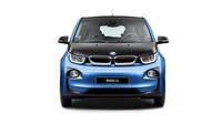 BMW i3 dostalo v rámci modernizace akumulátor o kapacitě 33 kWh.