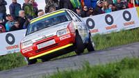 Historic Vltava Rally (CZE)